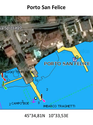 Porto San Felice