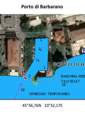 Porto Barbarano