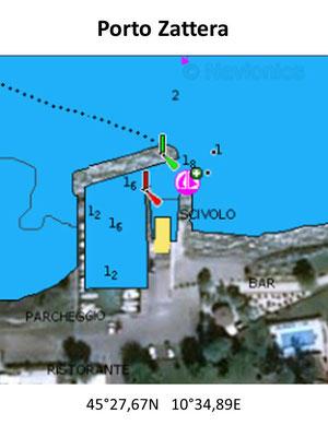 Porto Zattera