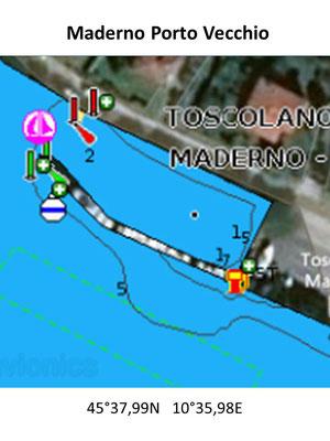 Porto Maderno Vecchio
