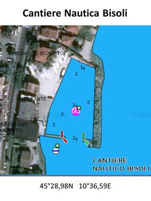 Porto Nautica Bisoli
