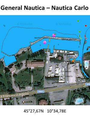 Porto General Nautica