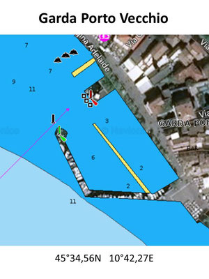 Porto Garda Vecchio