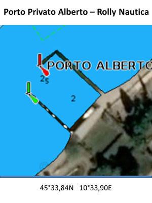 Porto Alberto