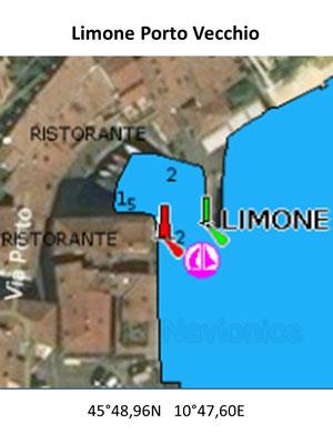 Porto Limone Vecchio