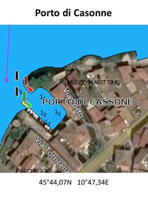 Porto Casonne