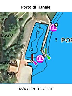 Porto Tignale