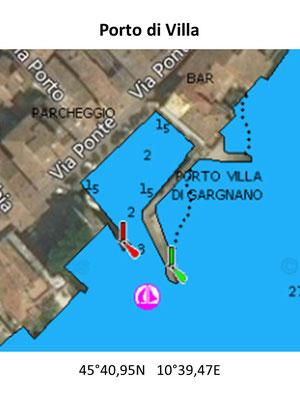 Porto di Villa