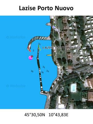 Lazise Porto Nuovo