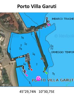 Porto Villa Garuti