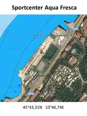 Sportzentrum Aquafresca