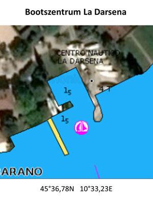 Bootszentrum La Darsena