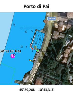Porto di Pai
