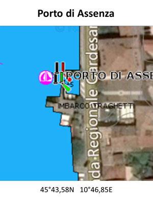 Porto Assenza