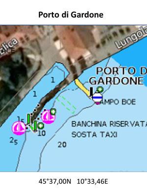 Porto Gardone Sotto