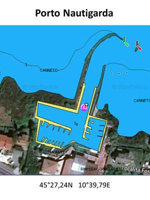 Porto Marina Nautigarda