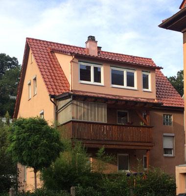 Teilausbau Dachgeschoss P,  Schw. Gmünd