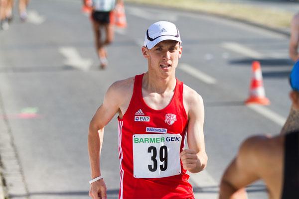 2016 Deutsche Meisterschaften 20km Straßen, Naumburg (Saale)