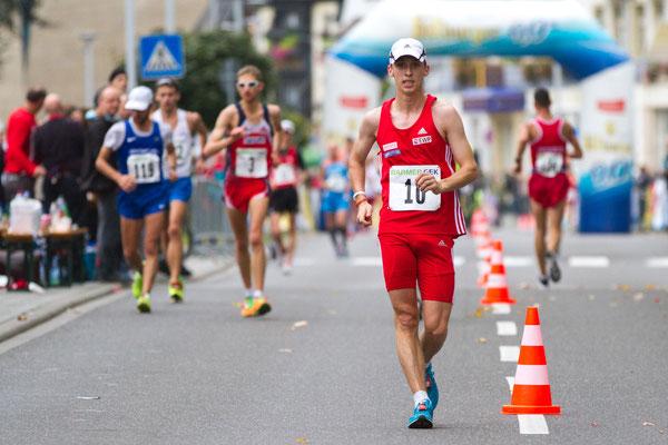 2015 DM Gehen 50km Straße, Andernach