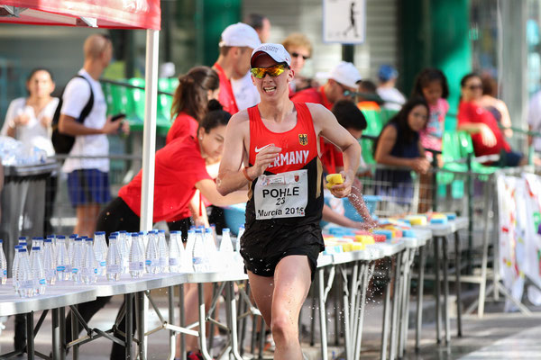 2015 European Cup Race Walking, Murcia (ESP)