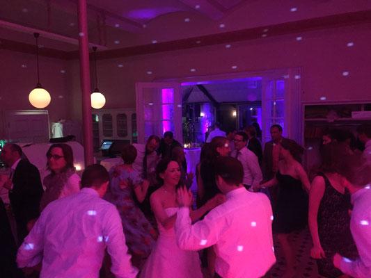 Hochzeits DJ in Leipzig