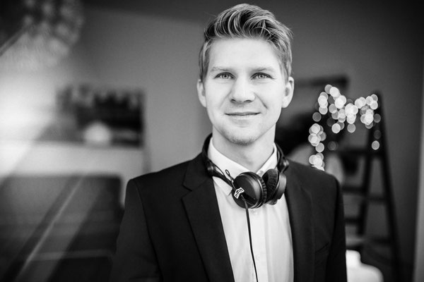 DJ Marcus Gaitzsch