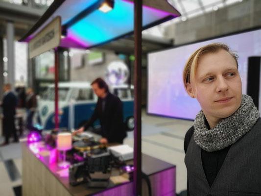 DJ für ihre Hochzeit in Leipzig