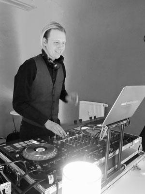 DJ für Events