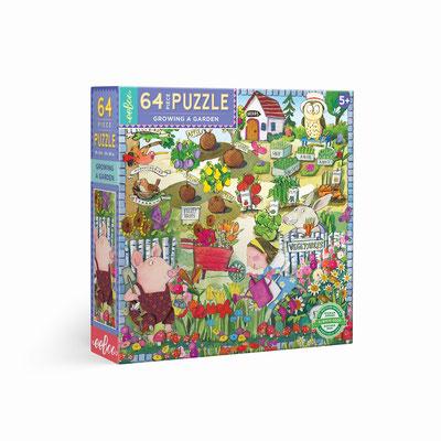 Puzzle Le Potager - 13,00 €