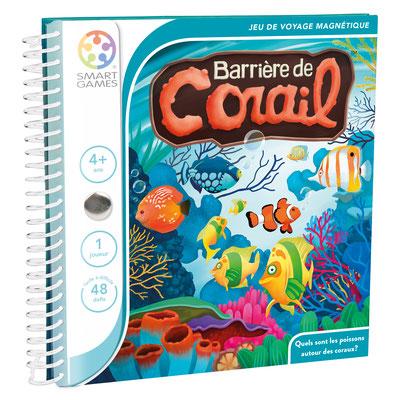 """<FONT size=""""5pt"""">Barrière de corail - <B>11,50 €</B> </FONT>"""