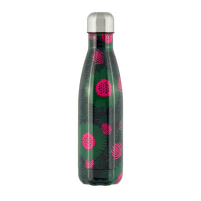 Bouteille isotherme 485 ml Flower bomb - 23,50 €