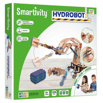 """<FONT size=""""5pt"""">Hydrobot- <B>40,00 €</B> </FONT>"""