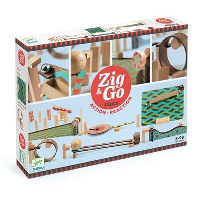 "<FONT size=""5pt"">Zig & Go 48P - <B>49,00 €</B> </FONT>"