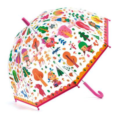 """<FONT size=""""5pt"""">Parapluie Forêt - <B>10,00 €</B> </FONT>"""