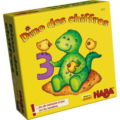 """<FONT size=""""5pt"""">Dino des chiffres - <B>6,50 €</B> </FONT>"""