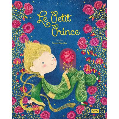 "<FONT size=""5pt"">Le Petit Prince - <B>17,90 €</B> </FONT>"