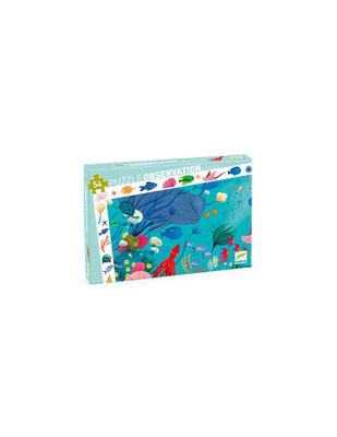 Puzzle Observation Aquatique 54P - 12.90 €