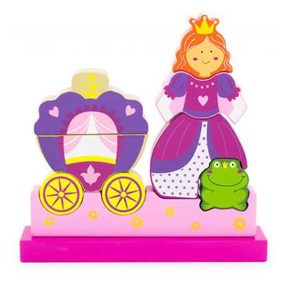 """FONT size=""""5pt"""">Puzzle Magnétique La Princese- <B>20,50 €</B> </FONT>"""