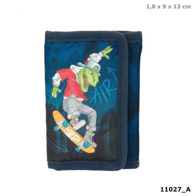 Porte monnaie Dino World Skate - 13,00 €