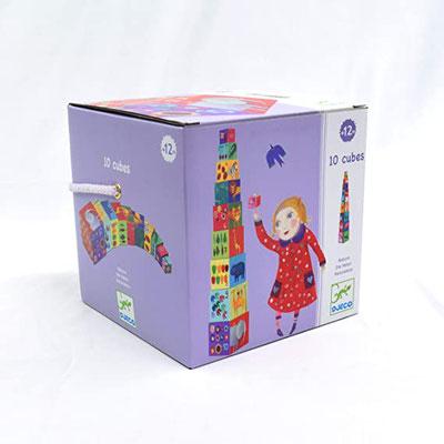 """<FONT size=""""5pt"""">10 Cubes Nature - <B>15,90 €</B> </FONT>"""