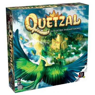 "<FONT size=""5pt"">Quetzal - <B>35,90 €</B> </FONT>"