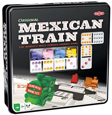 "<FONT size=""5pt"">Mexican Train  - <B>36,00 €</B> </FONT>"