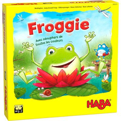 "<FONT size=""5pt"">Froggie - <B>18,00 €</B> </FONT>"