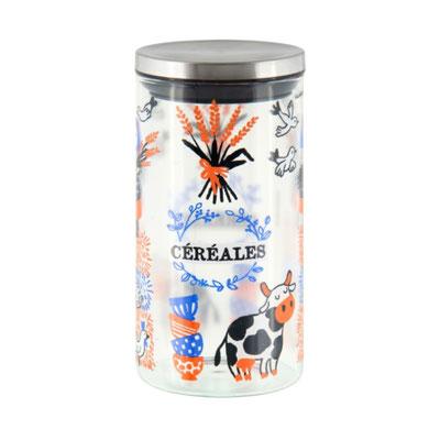 Bocal Céréales Fermière - 12,50 €