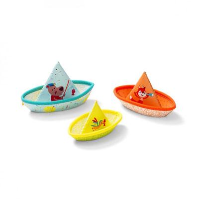 """<FONT size=""""5pt"""">Bateaux flottants (3) - <B>20,90 €</B> </FONT>"""