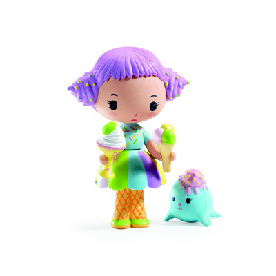 """<FONT size=""""5pt"""">Figurine Tutti & Frutti - <B>10,90 €</B> </FONT>"""