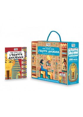 """<FONT size=""""5pt"""">Voyage Explore l'Egypte Ancienne - <B>19,90 €</B> </FONT>"""
