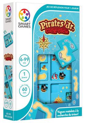 """<FONT size=""""5pt"""">Cache Cache Pirates  - <B>16,50 €</B> </FONT>"""