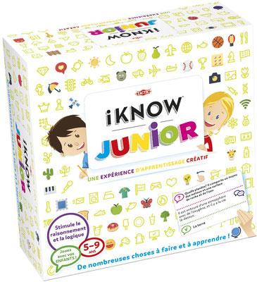 "<FONT size=""5pt"">iKNOW Junior - <B>22,00 €</B> </FONT>"
