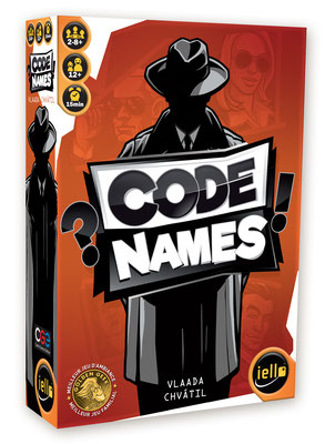 "<FONT size=""5pt"">Code Names - <B>19,90 €</B> </FONT>"